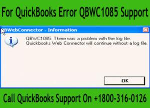 QBWC1085
