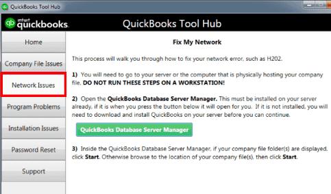 quickbooks error 1310 tool hub fix