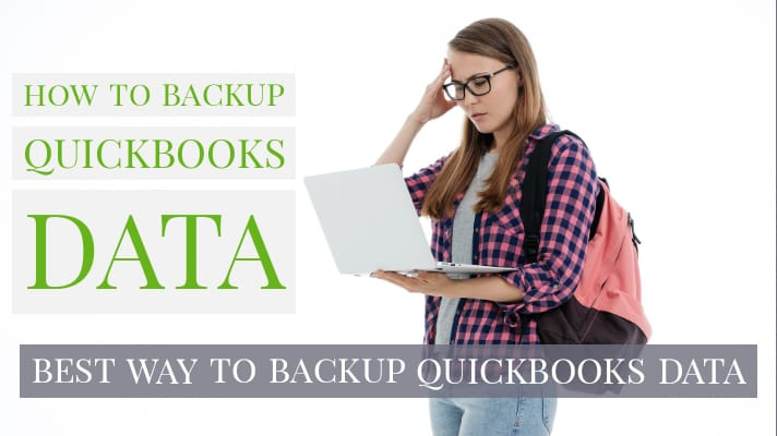 how to backup quickbooks desktop data