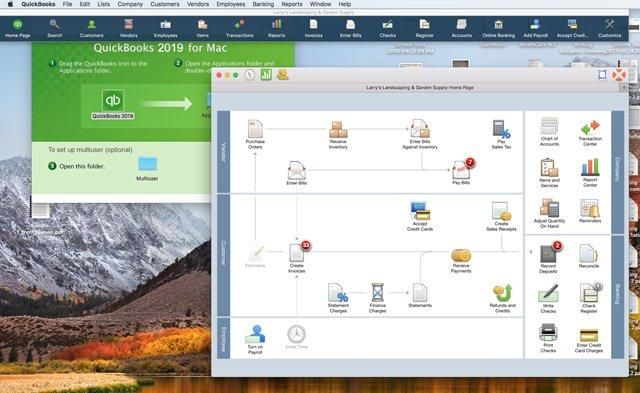 Convert QuickBooks Windows file to QuickBooks Mac File